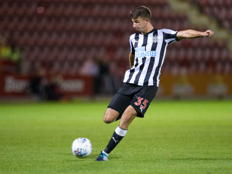 Like a new signing - what can Dan Barlaser bring to the Newcastle squad?