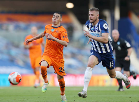 Brighton Preview - what to expect on Sunday