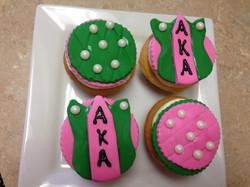 aka  Cupcakes