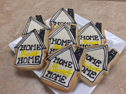 House Cookie