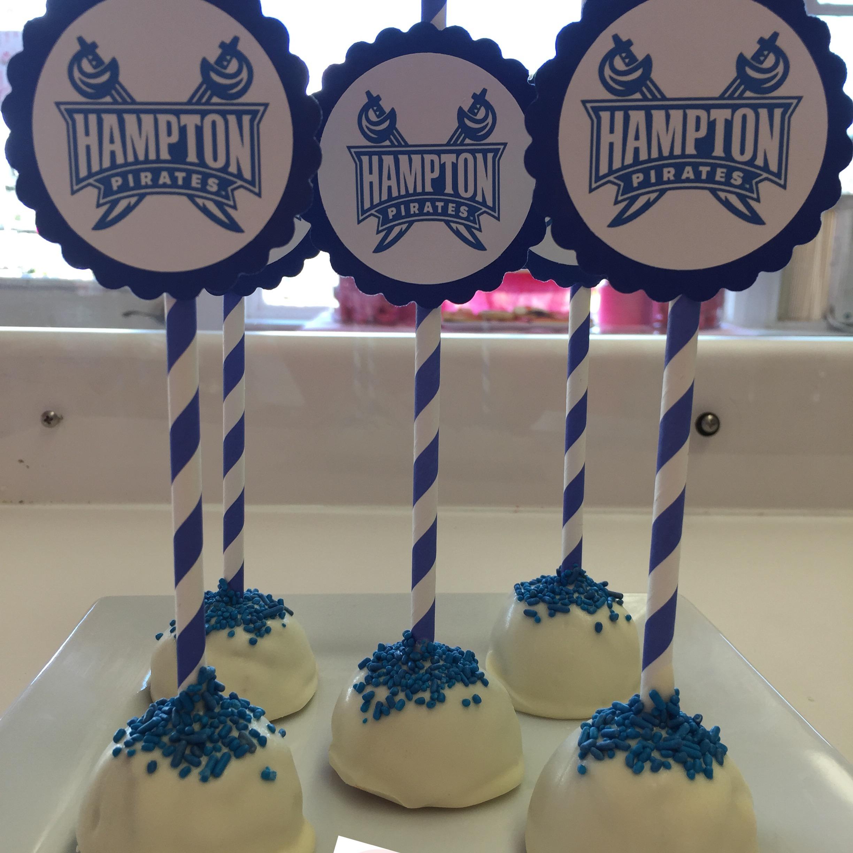 Hampton Cake Pops