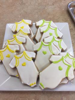 Baby Onies Cookies