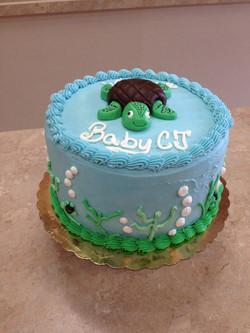 Trutle Cake