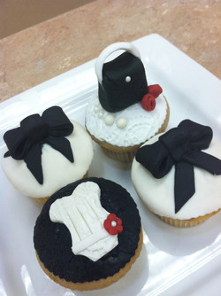 Briddle Shower Cupcakes