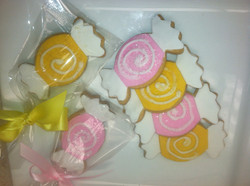 Candy Land Cookies