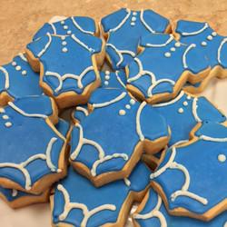 Baby Onesies Cookies