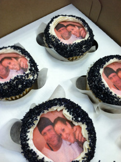 Picture Cupcakes