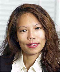 Mandy Ng leads our Advertising Team.