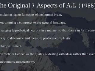 Abuse of the A.I Acronym