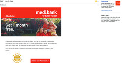 Expanded Medibank