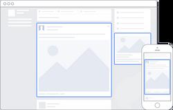 IG for Facebook Desktop & Mobile