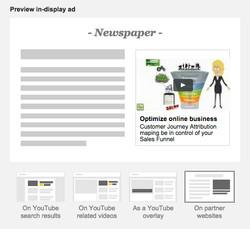 News sites, blogs on GDN