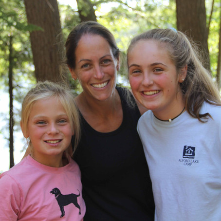 The Benefits of a Long-term Camp Experience at Alford Lake Camp