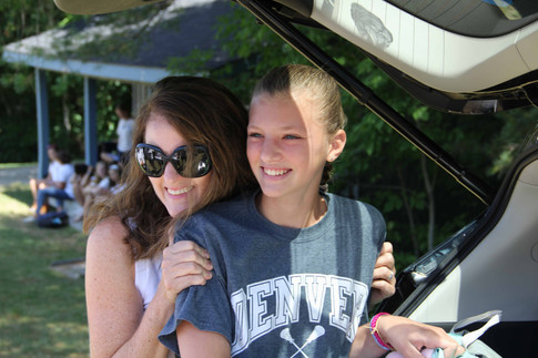CHARLOTTE - ALC parent 12 summers - Clinton Corners, NY