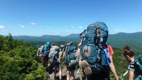 Maine Appalachian Trail