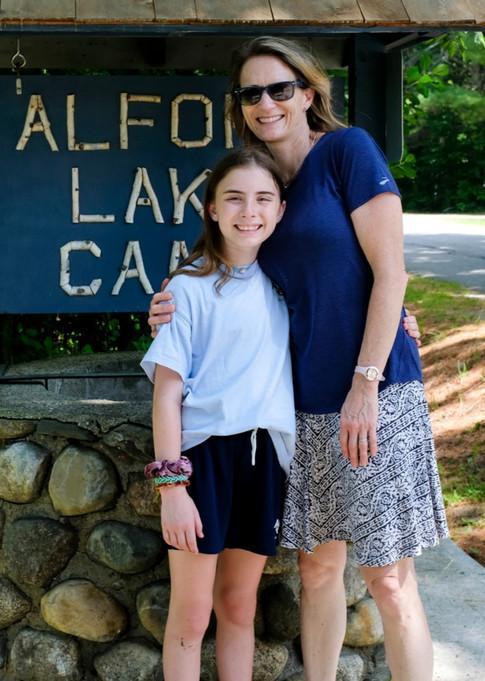 HOPE - ALC Alumna 10 summers, ALC Parent 5 summers - Stamford, CT