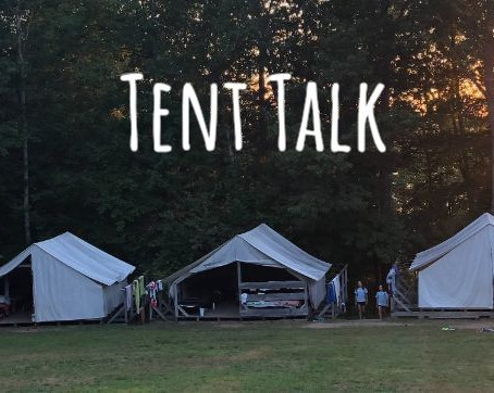Tent Talk News Archive