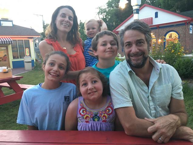 CAROLYN - ALC Alumna 9 summers, parent 6 summers - San Rafael, CA