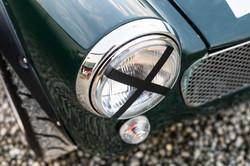 MG Midget Racecar