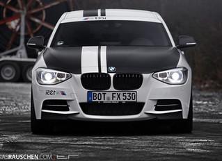 BMW 135i FX-Edition by FELIX Automobile GmbH