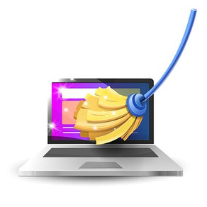 Tech Tips: How to Keep Your Laptop Tidy