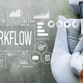 Developing Standardized Agency Workflows