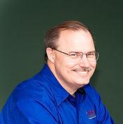 Jeff Kite, Kite Technology's President and Founder