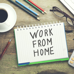 Are you Prepared to Work From Home?
