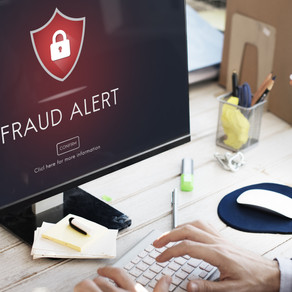 Identifying Wire and Payment Fraud