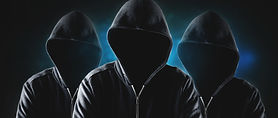 Computer hacker that is a threat to businesses