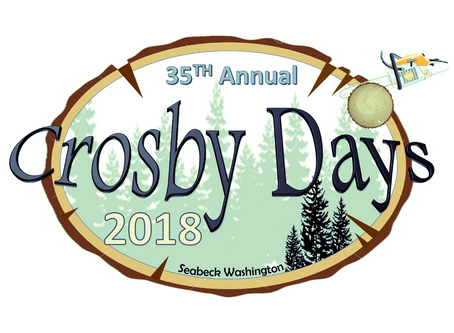 Need Crosby Days Sponsors!!!