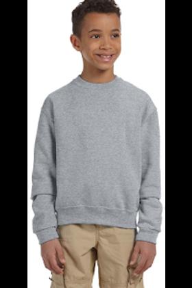 Child 110 Anniversary Crew Sweatshirt