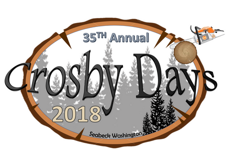 Crosby Days 2018 (August 11, 2018)