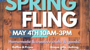 Spring Fling (May 4, 2019)