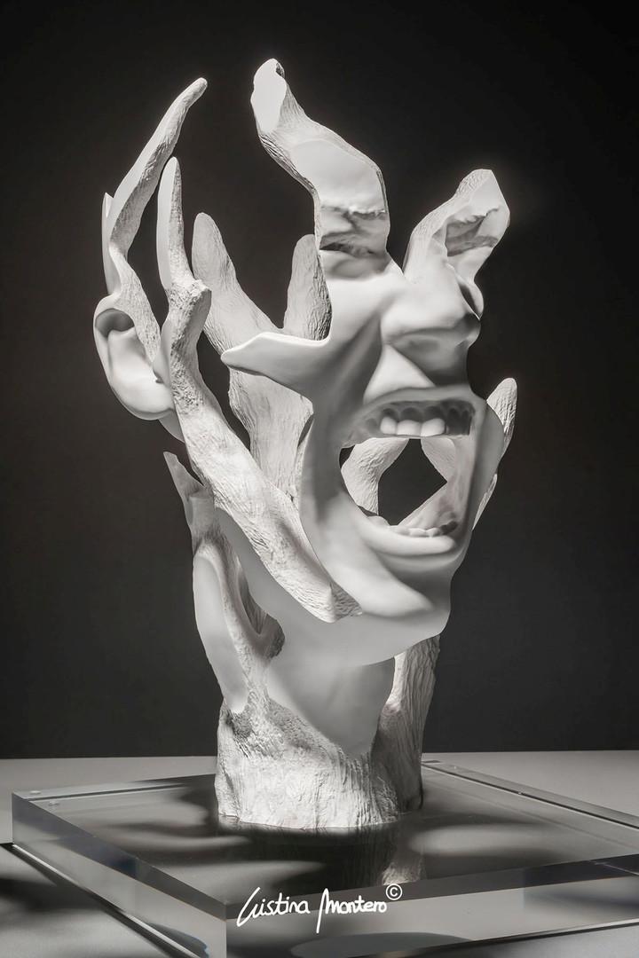 La Forca - Cristina Montero