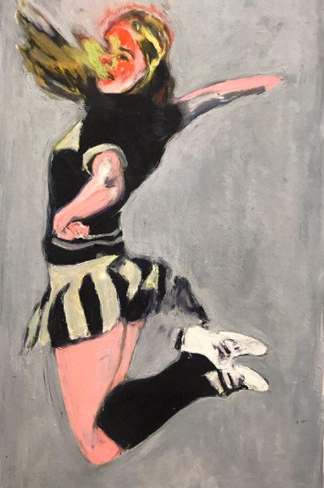 GERTIE - Mercedes Helnwein