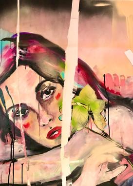 Pink Moon - Diana Deu