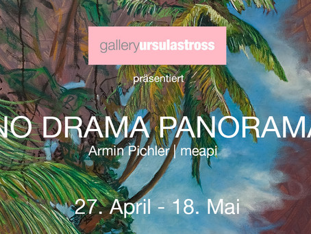 No Drama Panorama now open