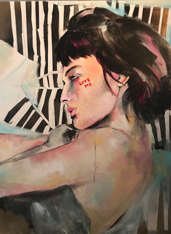Love me - Diana Deu