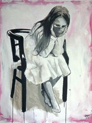 Mädchen - Michael Baumer