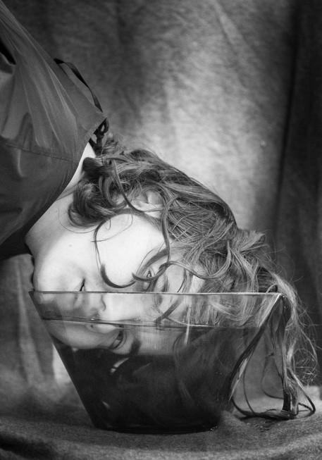 ohne Titel - Marie Luise Baumschlager