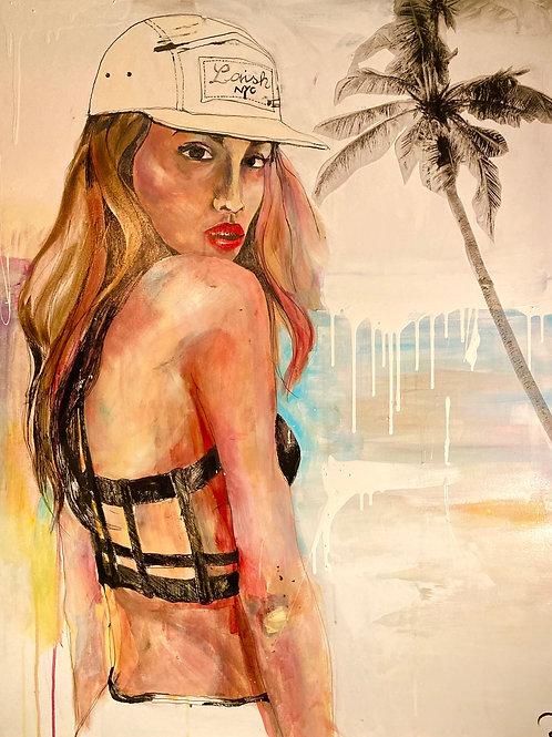 Holidays in the Sun - Diana Deu
