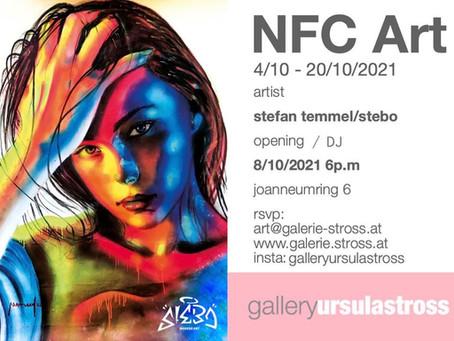 NFC Art