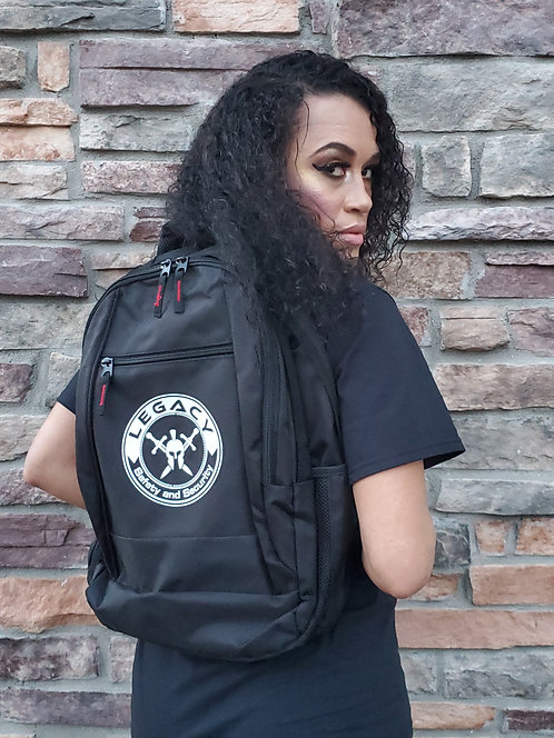 Legacy Laptop Backpack