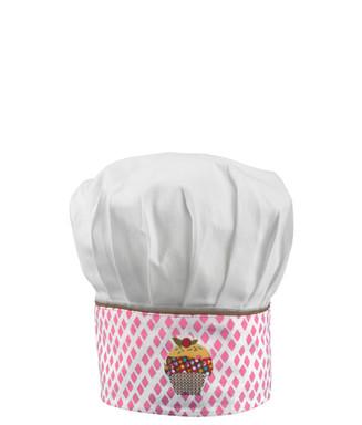 Sweet Stuff Chef Hat