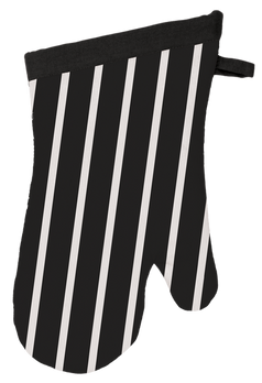 Onyx Pinstripes