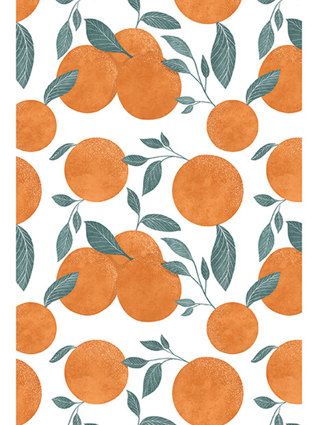 NEW! Orange Tree