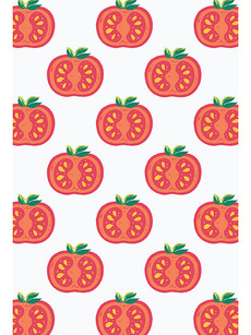 NEW! Tomato