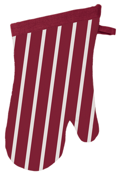 Cabernet Pinstripes