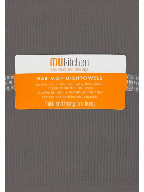 Slate Towels